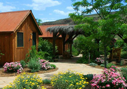 Lodge Hunting Accomodations - Jackson Outfitters